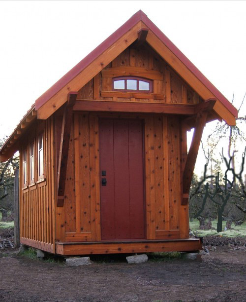 8 5x11 Frame Exterior Rusticwith Categoryexteriorstylerustic