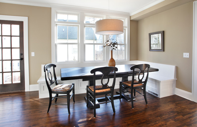 Banquette Bench Dining Room Contemporary with Banquette Bench Seating Birch