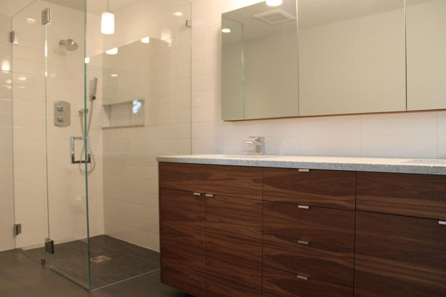Bathroom Vanities Ikea Bathroom Contemporary with Categorybathroomstylecontemporarylocationseattle 1