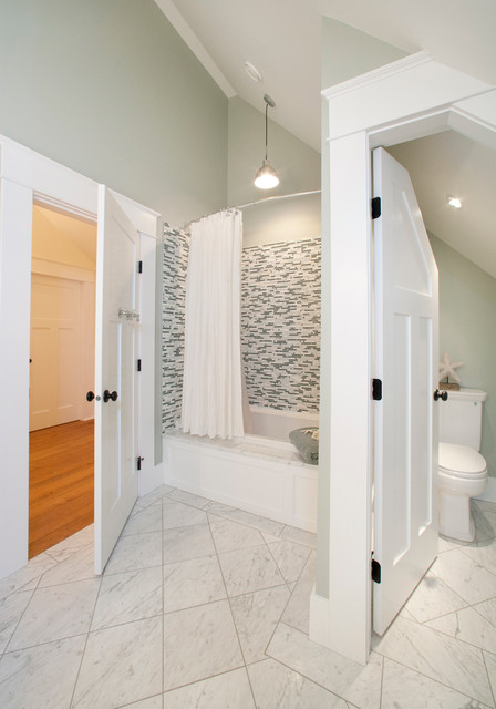 Bathtub Shower Combo Bathroom Contemporary with Bathtubshower Combo Beige Shower