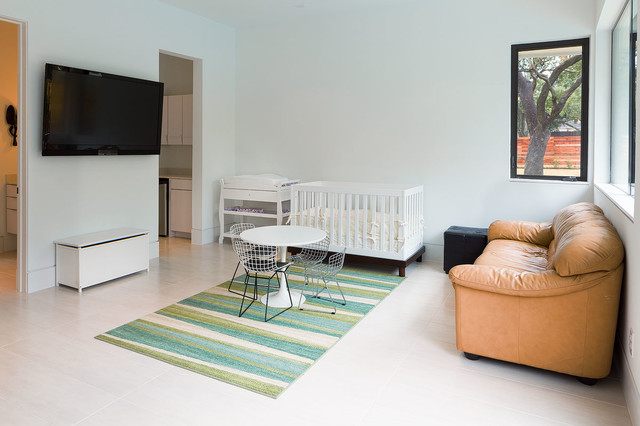 Bertoia Chair Nursery Contemporary with Crib Bumpers Diamond Chairs