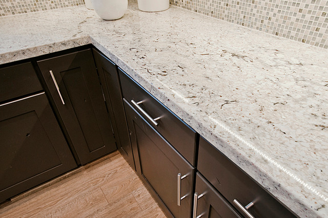 Bianco Antico Granite Kitchen Contemporary with Backsplash Bianco Antico Granite1