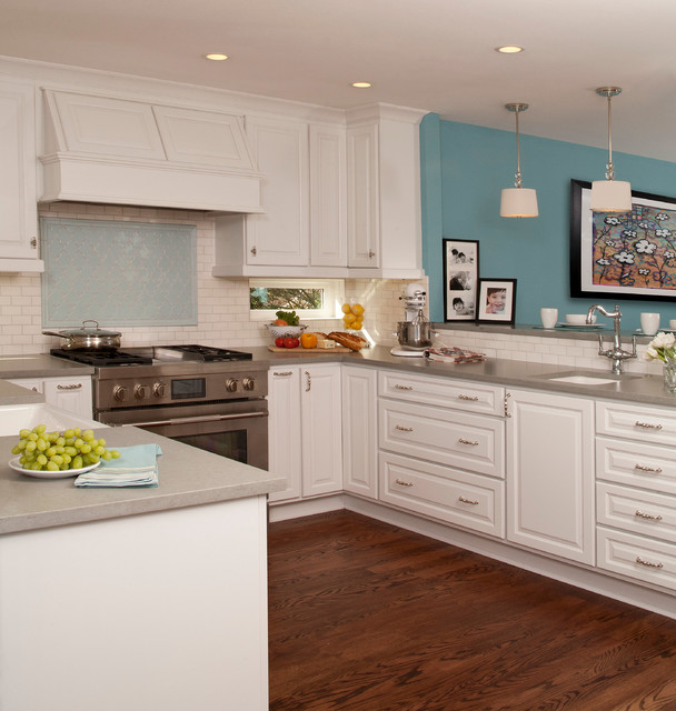 Canyon Creek Cabinets Kitchen Traditional with Arnolds Appliances Brizo Canyon
