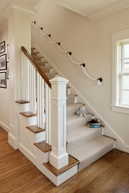 Carpet Runners for Stairs Staircase Beach with Carpet Runner Carpeted Staircase