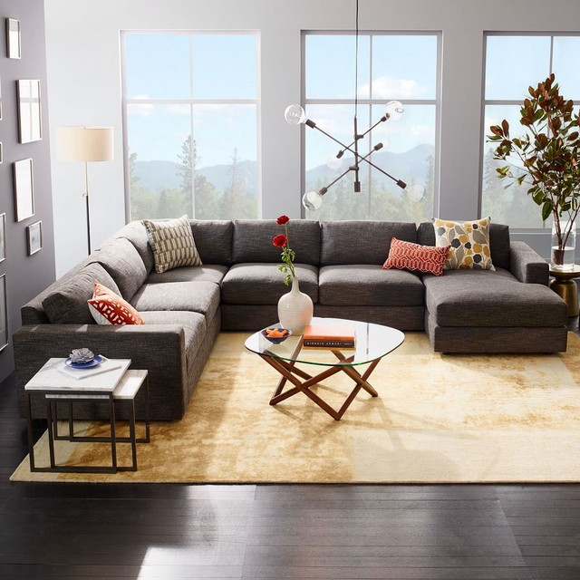 chaise lounge ikea Living Room with CategoryLiving RoomLocationNew York