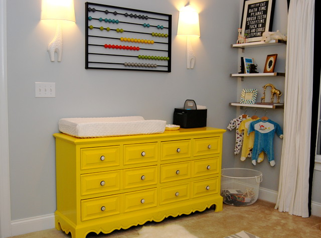 Cheap Dressers for Sale Nursery Contemporary with Anthropologie Baseboards Blue Wall