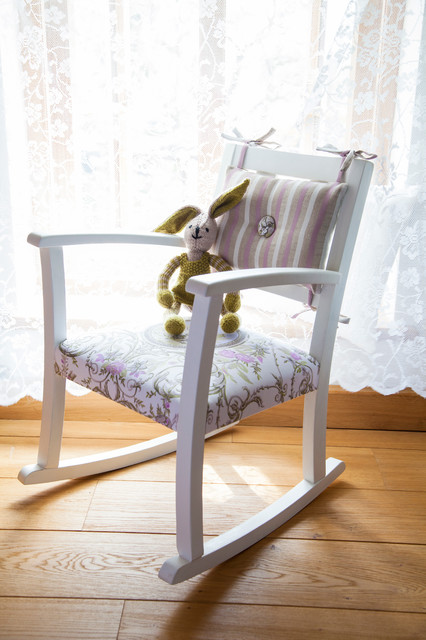 Childs Rocking Chair Spaces Traditional with Autentico Bedroom Furniture Child