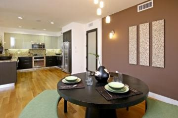 Circular Rugs Kitchen Modern with Categorykitchenstylemodernlocationlos Angeles