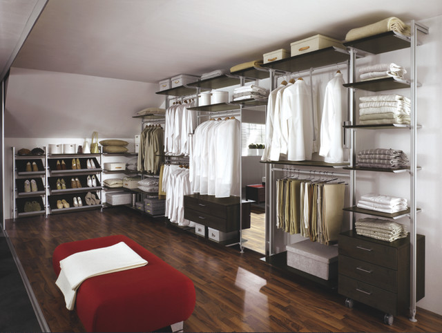 Closet Shelving Systems Closet Modern with Categoryclosetstylemodernlocationnew York