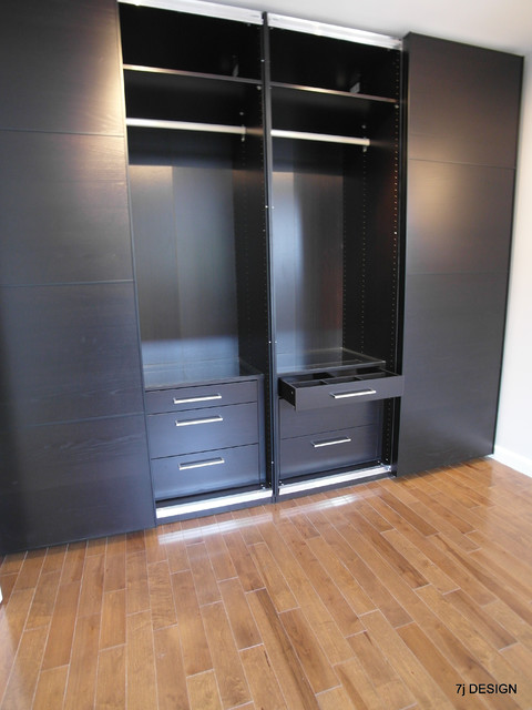 Closet Systems Ikea Closet Contemporary with Brick Archway Charcoal Colour5