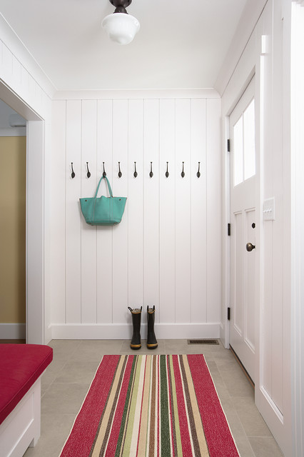 Coat Hooks Wall Mounted Entry Traditional with Bag Bench Boots Coat