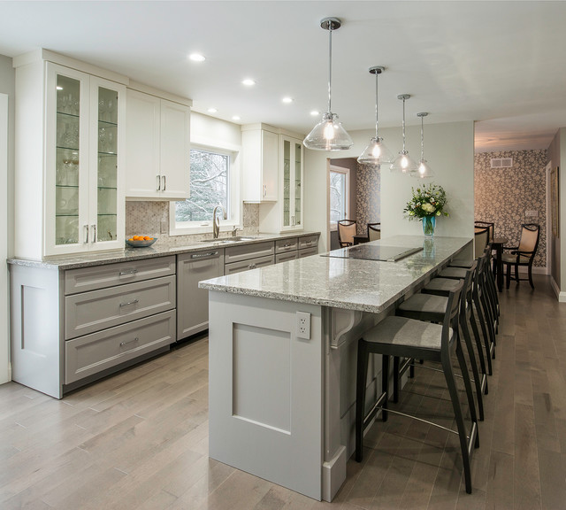 cost of quartz countertops Kitchen Transitional with Cambria castell quartz Cambria