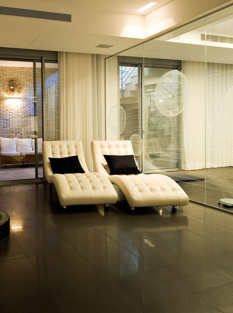Costco Blinds Living Room Modern with Balcony Chaise Lounge Circles