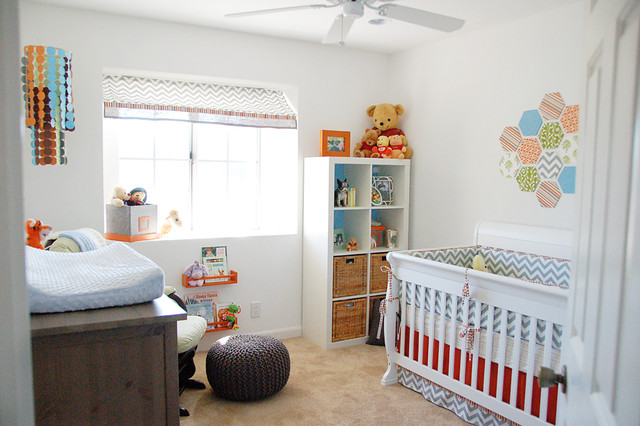 Crib Mattress Pad Nursery Contemporary with Baby Room Baby Toys