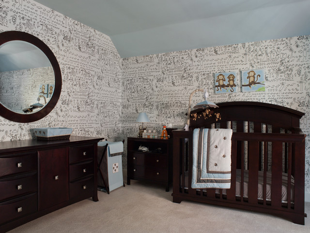 Crib Quilt Size Nursery Contemporary with Carpeting Changing Table Crib