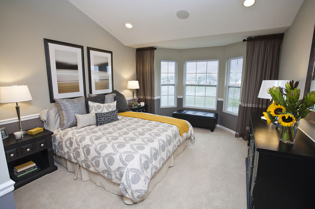 curtain rod extender Bedroom Contemporary with calming calming bedroom church