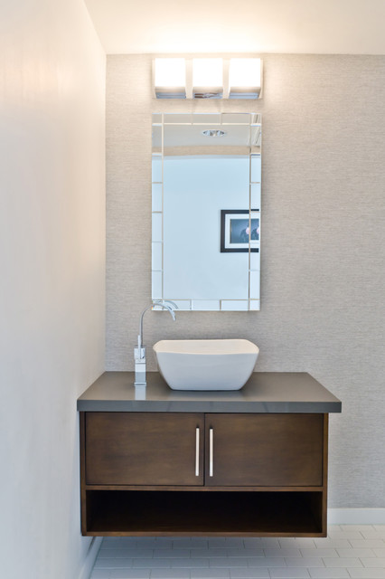 Danze Faucets Bathroom Modern with Bowl Sink Celebrity Homes