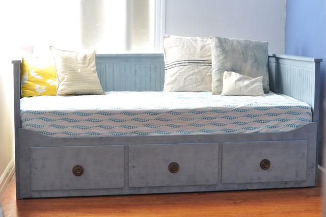 Daybed Ikea Bedroom Eclectic with Categorybedroomstyleeclecticlocationnew York 2