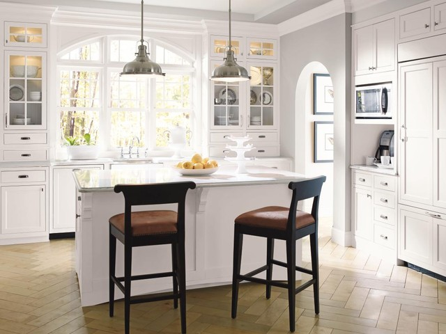 Decora Cabinets Kitchen Traditionalwith Categorykitchenstyletraditional