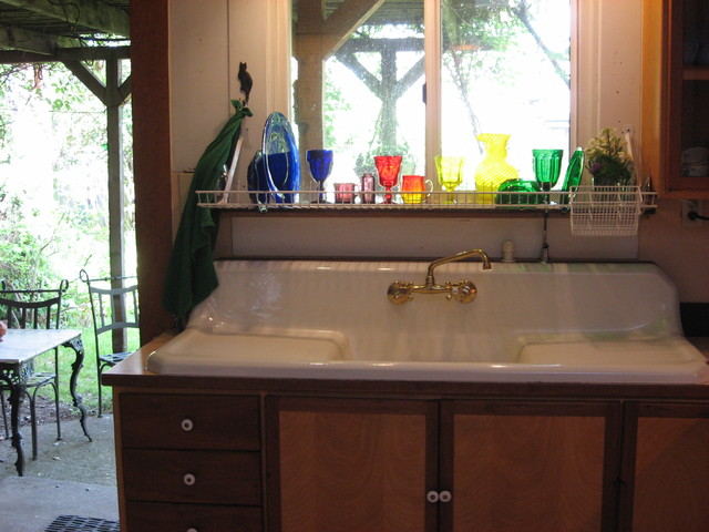 Dish Drainers Kitchen Eclectic with Categorykitchenstyleeclecticlocationseattle
