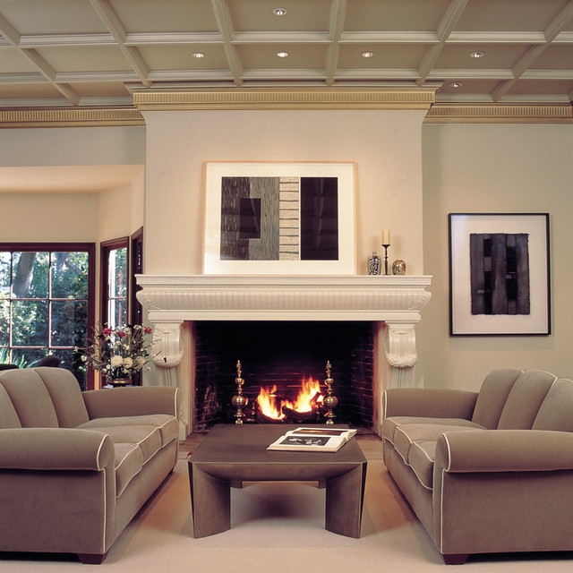 Drop Ceiling Tiles Living Room Traditional With Bay Window Ceiling Lighting