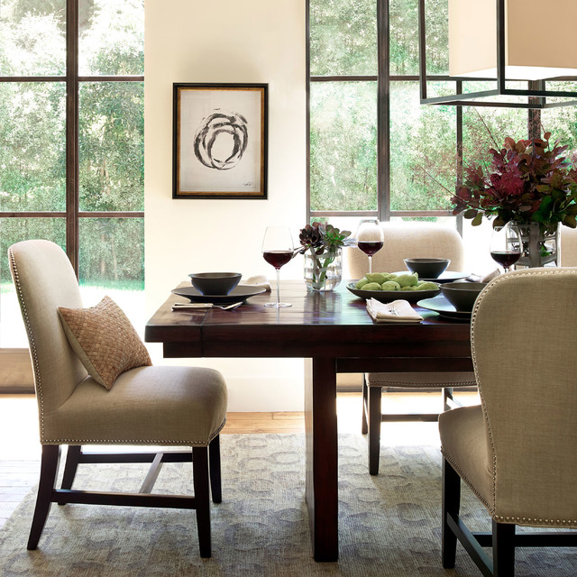 Expandable Round Dining Table Dining Room with Categorydining Roomlocationsan Francisco