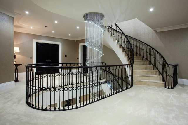 Fabrica Carpet Staircase Contemporary with Dolce Fabrica Fabrica Carpet