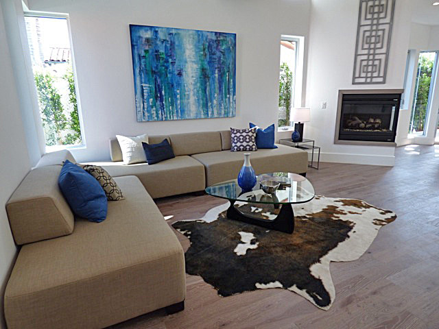 Faux Cowhide Rug Living Room Modern with Faux Cowhide Rug Metal2