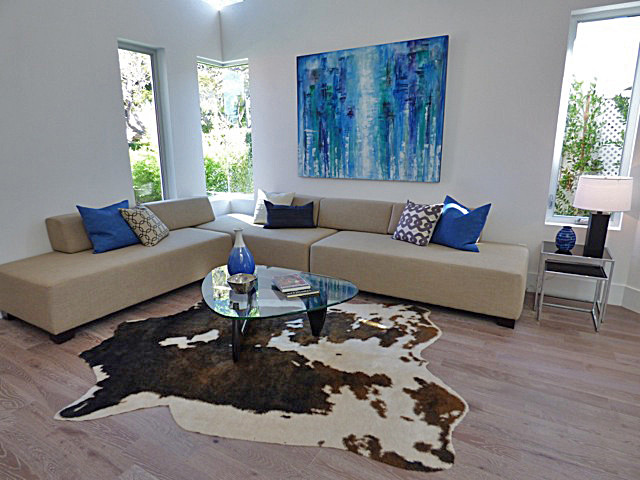 Faux Cowhide Rug Living Room Modern with Faux Cowhide Rug Modern