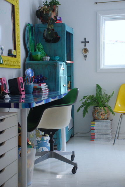 File Cabinets Ikea Home Office Eclectic with Blue Desk Drawers Green