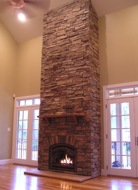 Fireplace Xtrordinair Living Room Traditional with Arch Arched Artisan Coastroad