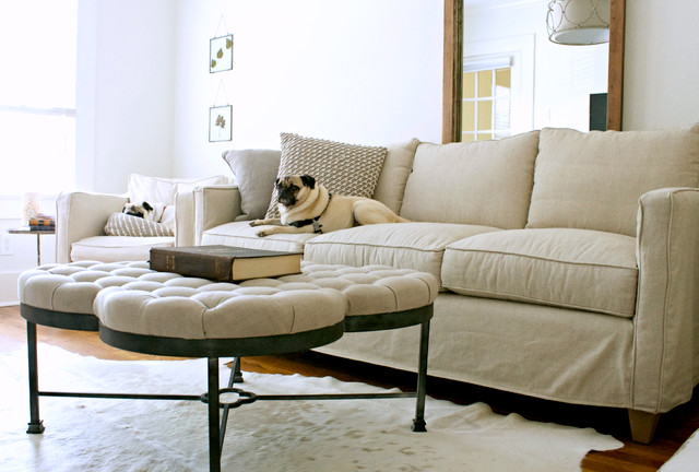 Gabby Furniture Living Room Transitional with My Houzz
