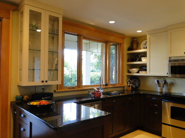 Glass Curio Cabinets Kitchen Transitional with Cantilever Shelves Curio Glass