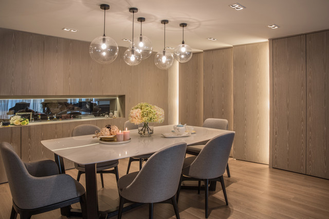 Globe Pendant Light Dining Room Contemporary with Cluster Pendant Lights Cove