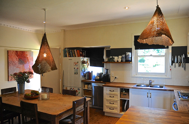 Goodall Homes Kitchen Rustic with My Houzz