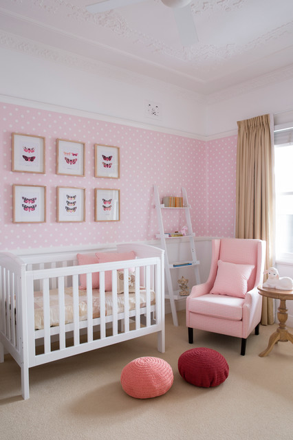 ikea-baby-cribs-Nursery-Contemporary-with-chambre-enfant-commode ...