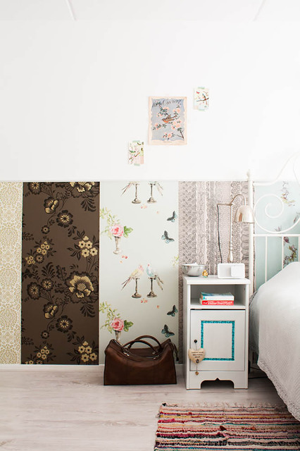 ikea childrens beds Bedroom Eclectic with My Houzz