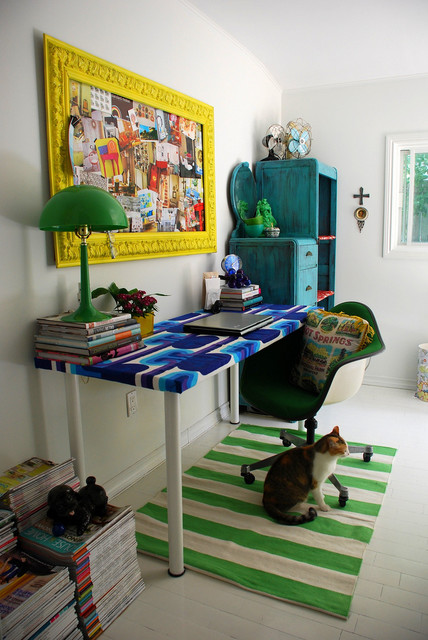 ikea credit card usa Home Office Eclectic with CategoryHome OfficeStyleEclecticLocationOther Metro