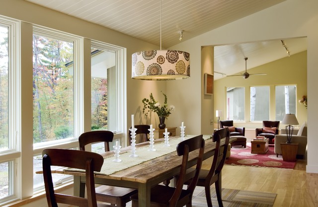 Ikea Lampshades Dining Room Contemporary with Ceiling Lamp Dining Area