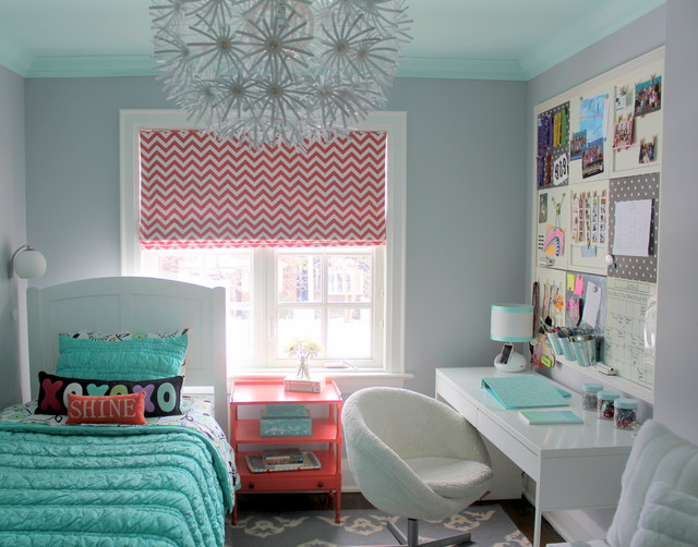 Ikea Light Fixtures Kids Transitional with Area Rug Chevron Girls5
