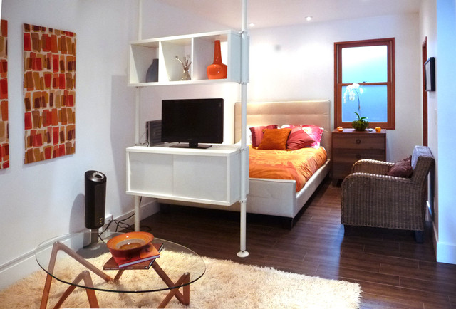 Ikea Room Dividers Bedroom Contemporary with Categorybedroomstylecontemporarylocationlos Angeles