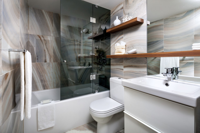 Ikea Vanities Bathroom Contemporary with Bath Bathtubs Clean Grey