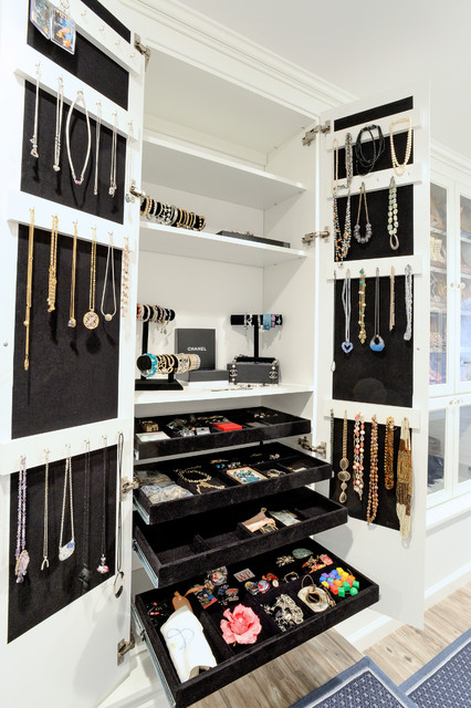Jewelry Armoire Ikea Closet Traditional with Accessories Built in Jewelry