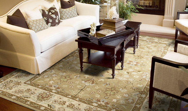 Kaleen Rugs Living Room Traditional with Area Rugs Beige Camel