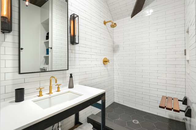 Kohler Purist Bathroom Contemporary with Categorybathroomstylecontemporarylocationchicago