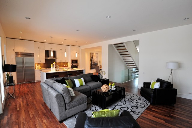 L Shaped Couches Living Room Contemporary with Categoryliving Roomstylecontemporarylocationother Metro