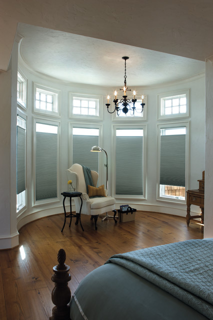 Levolor Shades Bedroom Traditional with Beautiful Windows Beautiful Wood1