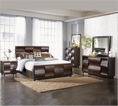 Magnussen Furniture Bedroom Contemporary with Best Magnussen Beds Buy