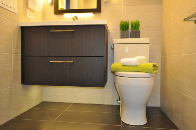 Medicine Cabinets Ikea Bathroom Contemporary with Floating Shelves Floating Vanity