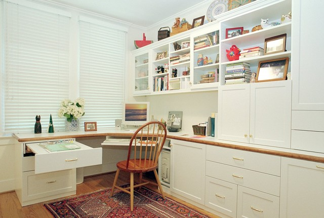 Melamine Shelving Home Office Contemporary with Books Shelving File Drawers
